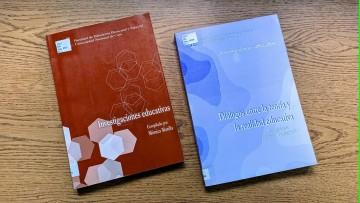 La Editorial de la Facultad recibe artículos de investigación para publicar