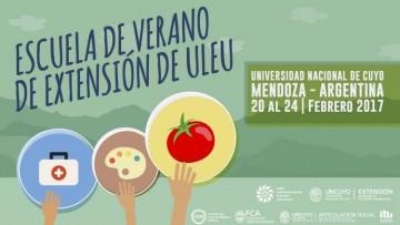 Comienza la Escuela de Verano de Extensión en la UNCuyo