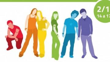 Invitan al Taller \De la Sexualidad a la Diversidad\