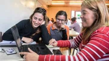 Ofrecen capacitación online en plataformas de investigación de Elsevier