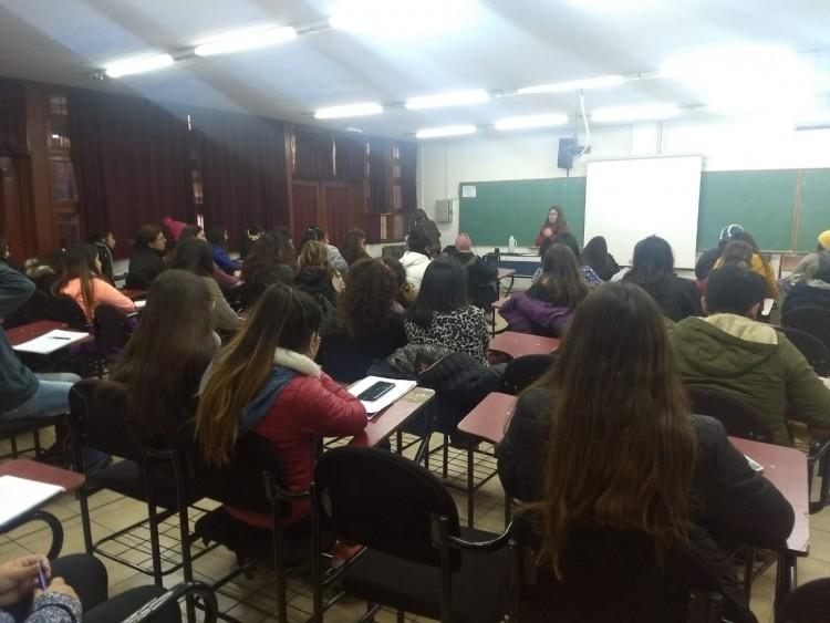 La Facultad abrió sus puertas a los nuevos aspirantes