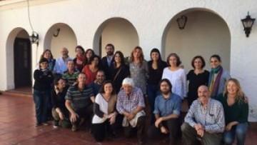 Se realizó el Encuentro de Cátedras de Sociología de la Educación