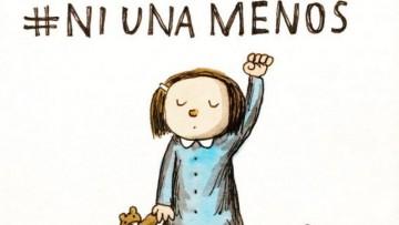 Comunicado ante los femicidios registrados en Argentina