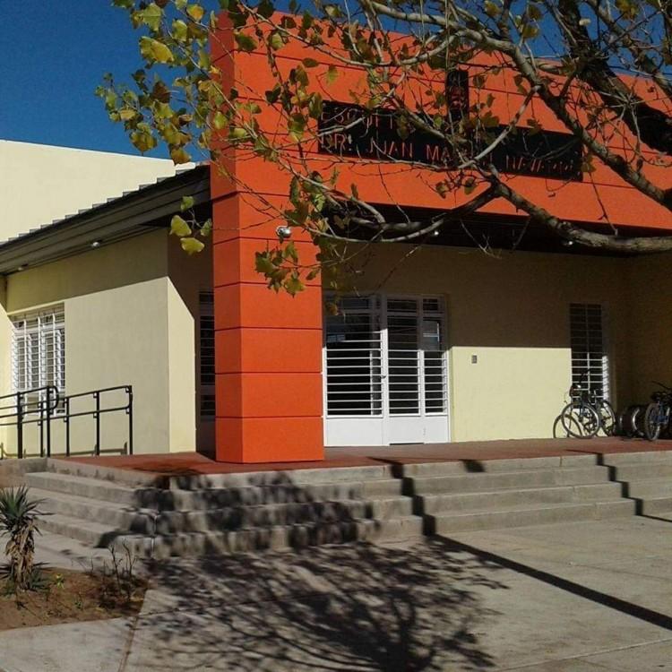 Escuela 2-030