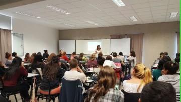 Defensoría del Público dictó un taller sobre niños, adolescentes y medios de comunicación