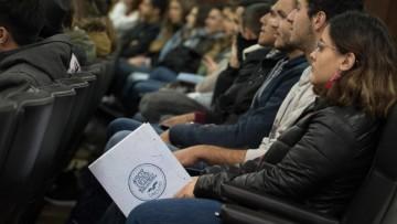 Oportunidad para alumnos becados de estudiar en el exterior