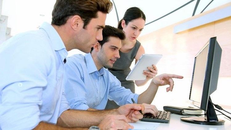 Ofrecen capacitación en Programa Estadístico SPSS para el personal