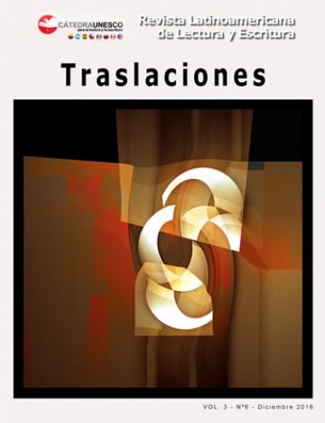 La revista Traslaciones ingresó al catálogo de Latindex