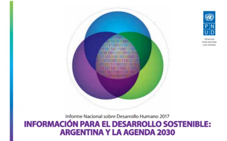 Presentarán el Informe Nacional de Desarrollo Humano 2017\
