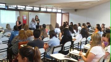 Iniciaron las clases de la Licenciatura en Psicomotricidad Educativa ciclo 2017
