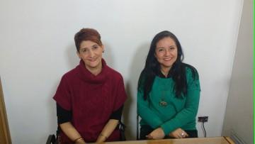 Lengua de Señas: parte de la identidad de la comunidad sorda, por la Instructora Beatriz Pellegrini