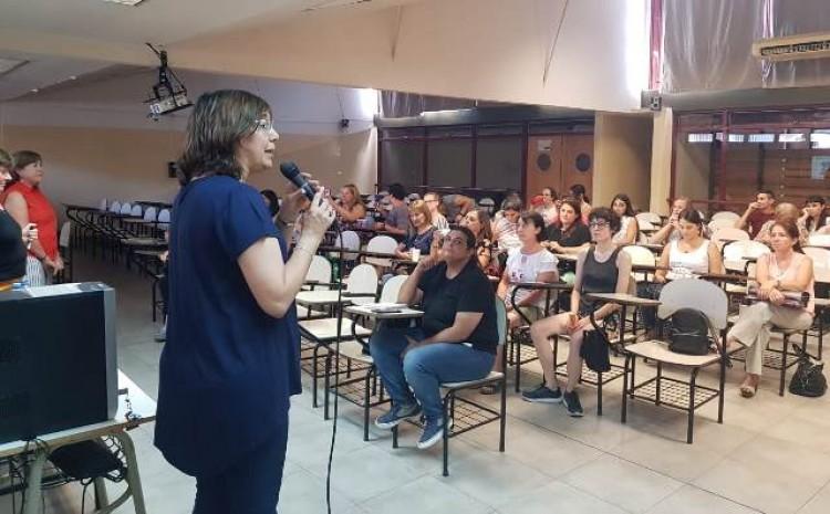 Lenguaje inclusivo: continuará la sensibilización en Educación