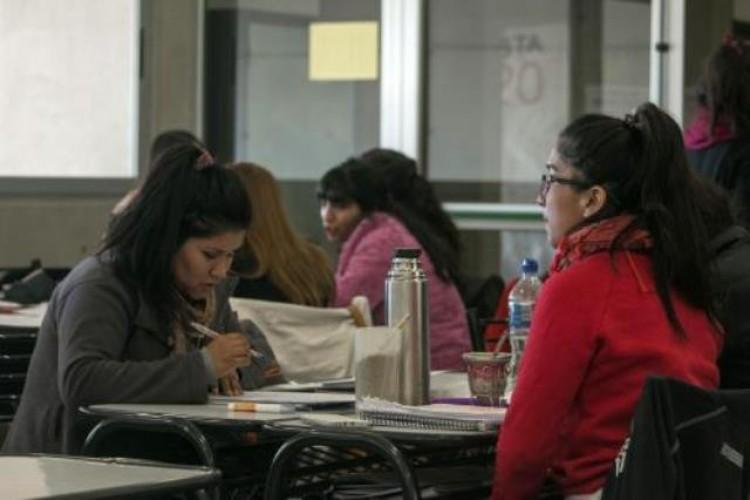 Llaman a estudiantes para desempeñarse en el Instituto de Ciencias Ambientales