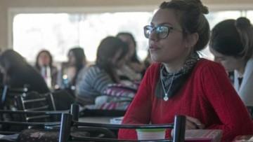 Convocan a estudiantes avanzados para ayudar con la inscripción a Becas 2018