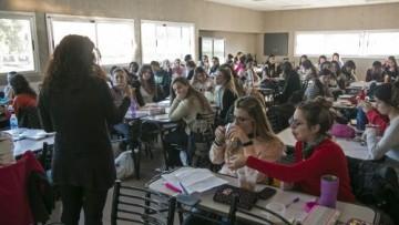 La Escuela Carmen Vera Arenas convoca a docentes para conformar Base de Datos 2018
