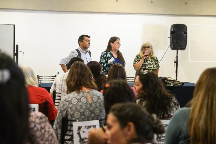 Iniciaron las II Jornadas de Pedagogías del Sur en la Facultad