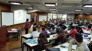 Convocan a estudiantes para promocionar derechos universitarios