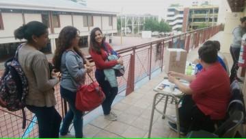 Autoridades de la Facultad se expresaron sobre las elecciones del Centro de Estudiantes
