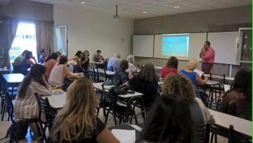 Escuela de Verano AUGM: curricularización de la Extensión