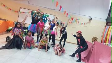 El teatro como herramienta para favorecer las habilidades expresivas del docente