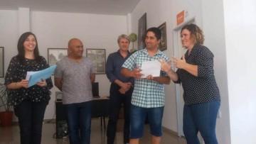 Egresaron con formación en Lengua de Señas y Cultura Sorda en Alvear