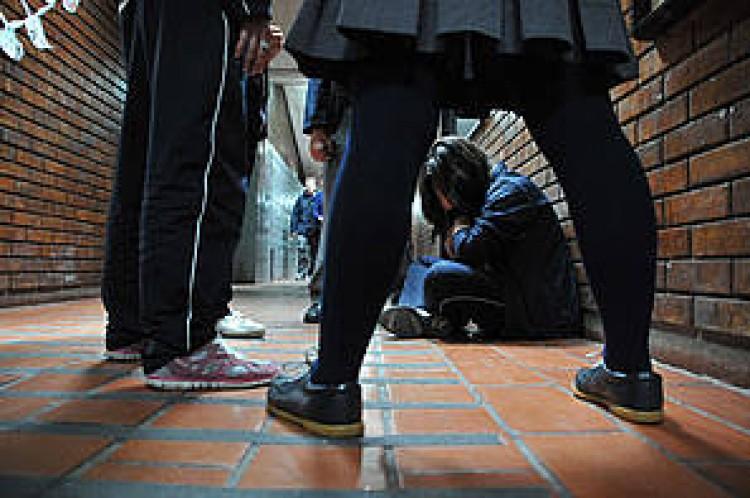 Violencia en el ámbito educativo: abriendo el debate