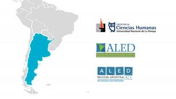 Invitan a docentes investigadores y estudiantes a participar de Coloquio de ALEDAR