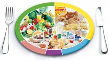 Realizarán curso sobre hábitos alimenticios para estudiantes