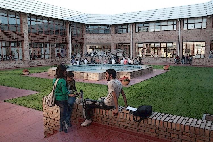 30 DE JUNIO y 1º DE JULIO: Facultad Abierta