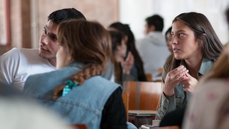 Recordatorio: estudiantes de 1° a 4° año deben completar las encuestas a través del sistema  SIU GUARANÍ