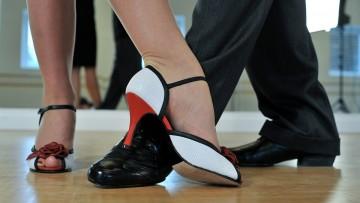 Invitan a talleres de tango y danzas latinoamericanas