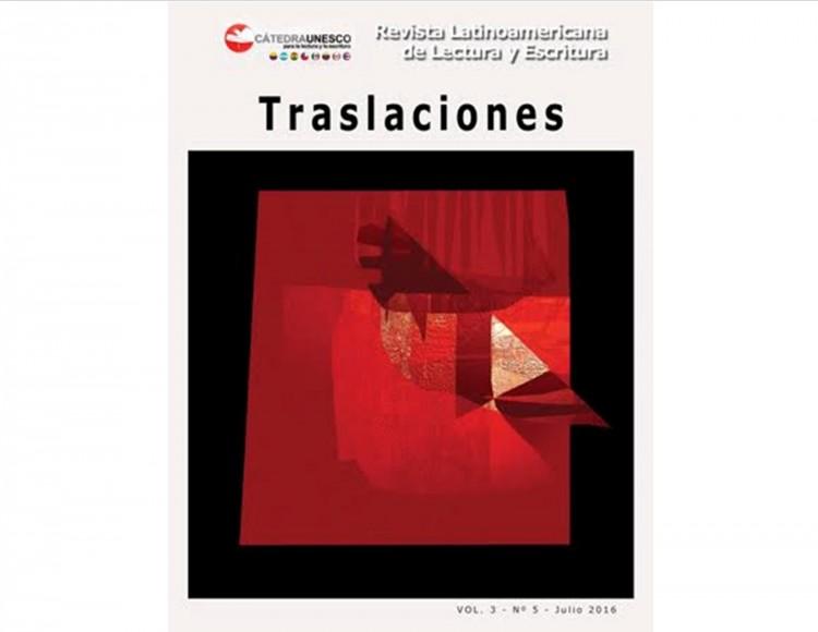 Nuevo número de la Revista Latinoamericana de Lectura y Escritura