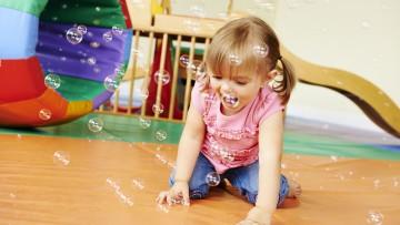 Capacitarán en el desarrollo de la expresividad en la infancia