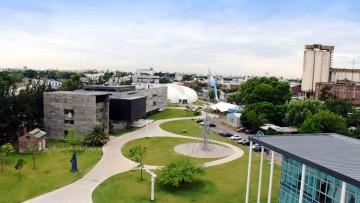 Invitan a participar del Primer Congreso Internacional de Ciencias Humanas