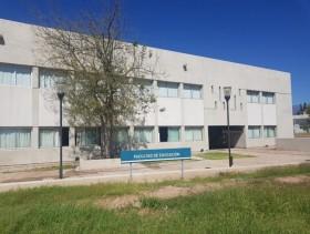 Facultad de Educación: trabajo no presencial hasta fin de mes