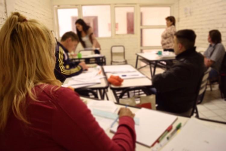Invitan a Ciclo de Formación Docente en Educación en Contextos de Privación de Libertad