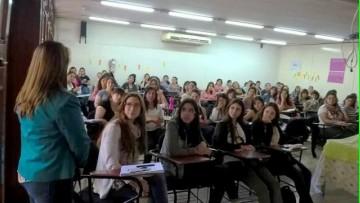Iniciaron tres nuevas capacitaciones del Consejo de Egresados de la Facultad