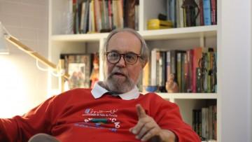 Referente internacional en Educación Popular dictará un seminario de posgrado en la UNCuyo