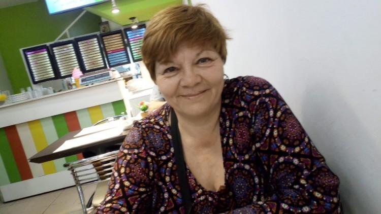 Egresada de la Facultad nominada a premio de innovación social en Argentina