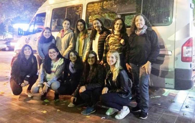 Estudiantes participarán de Encuentro de la Red Universitaria de Educación Inicial