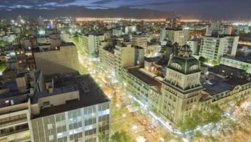 Invitan a conferencia sobre el proceso urbanístico actual de Mendoza