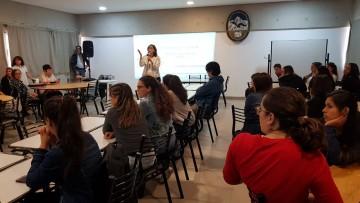 Inició el Ciclo Académico 2019