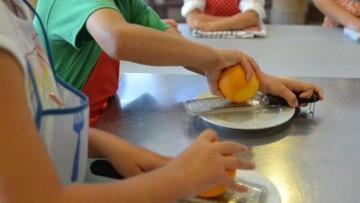 Dictarán taller de cocina para hijos del Personal de la UNCUYO