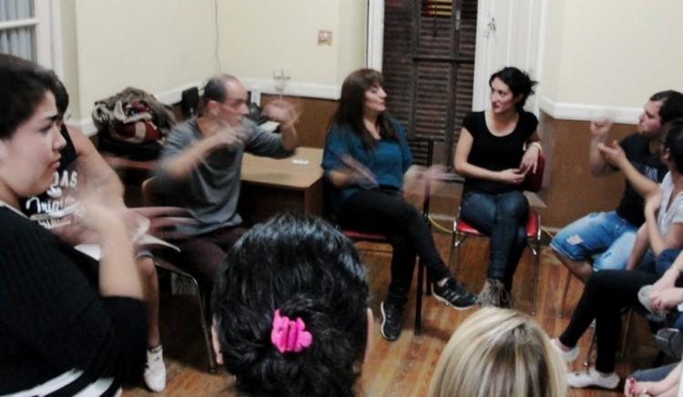 Lengua y cultura de la Comunidad Sorda será tema de un taller