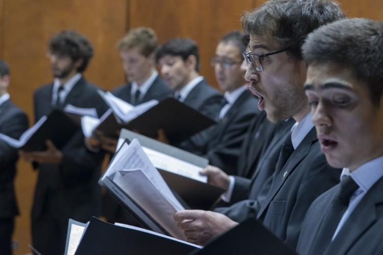Invitan a integrar el Coro de la Facultad