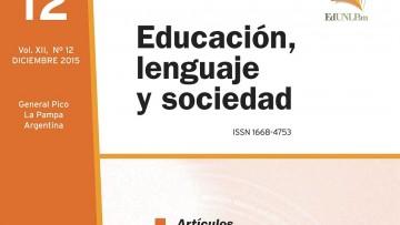 Convocan a presentar artículos para la revista Educación, Lenguaje y Sociedad