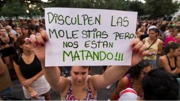 Femicidios en pandemia: la situación de Argentina