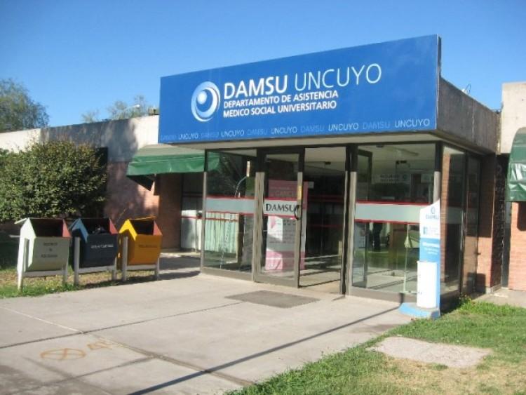 Elecciones DAMSU 2017