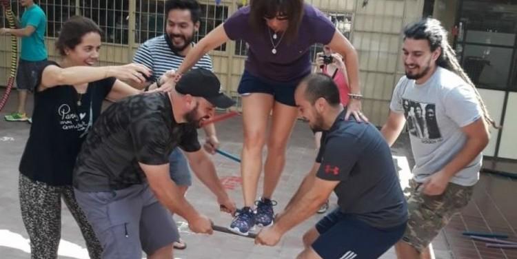 Comienza la Diplomatura en deporte adaptado de la Facultad