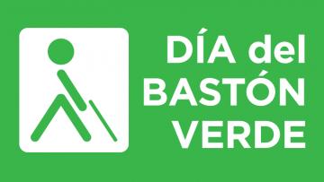 26 de septiembre, Día del Bastón Verde